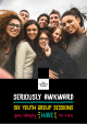 Seriously Awkward – Six Youth Groups Sessions (A4 booklet)