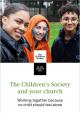 The Children's Society and your Church (A5 leaflet)