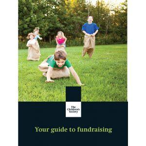 Fundraising Guide (digital download)